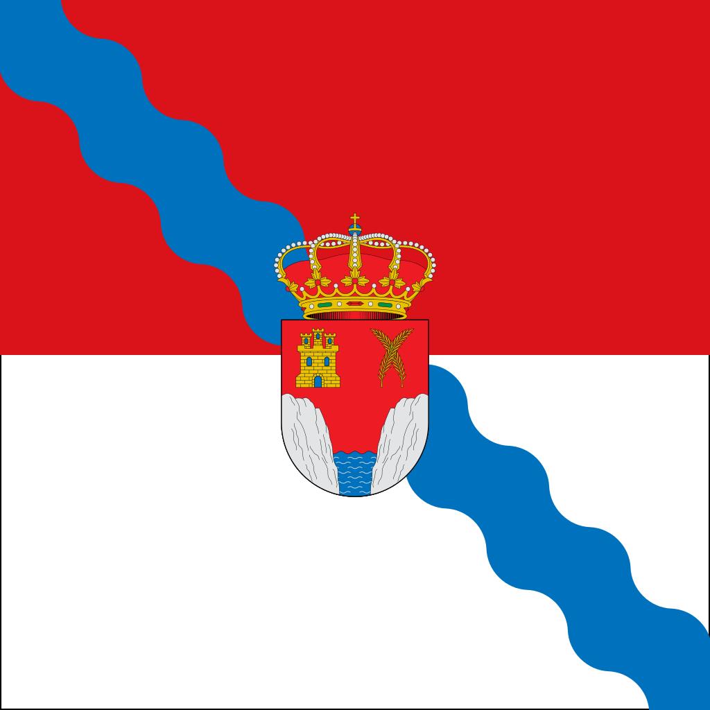 File:Bandera de Santa Olalla del Valle (Burgos).svg.