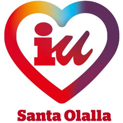 Media Tweets by IU Santa Olalla (@IU_SantaOlalla).