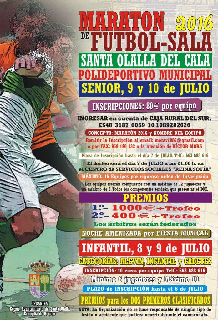 CD Santa Olalla (@cdsantaolalla).