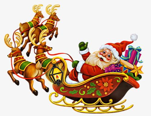 Santa Claus Element PNG, Clipart, Christmas, Claus, Claus.