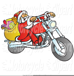Harley Clipart.