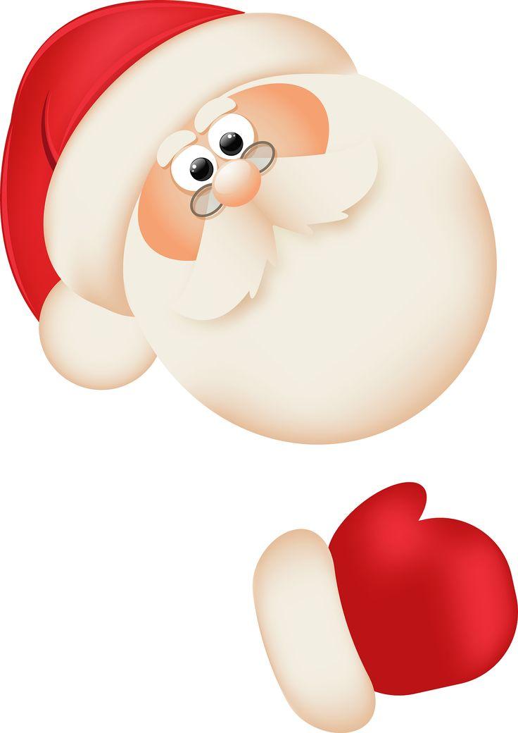 Free Santa Claus Art, Download Free Clip Art, Free Clip Art.