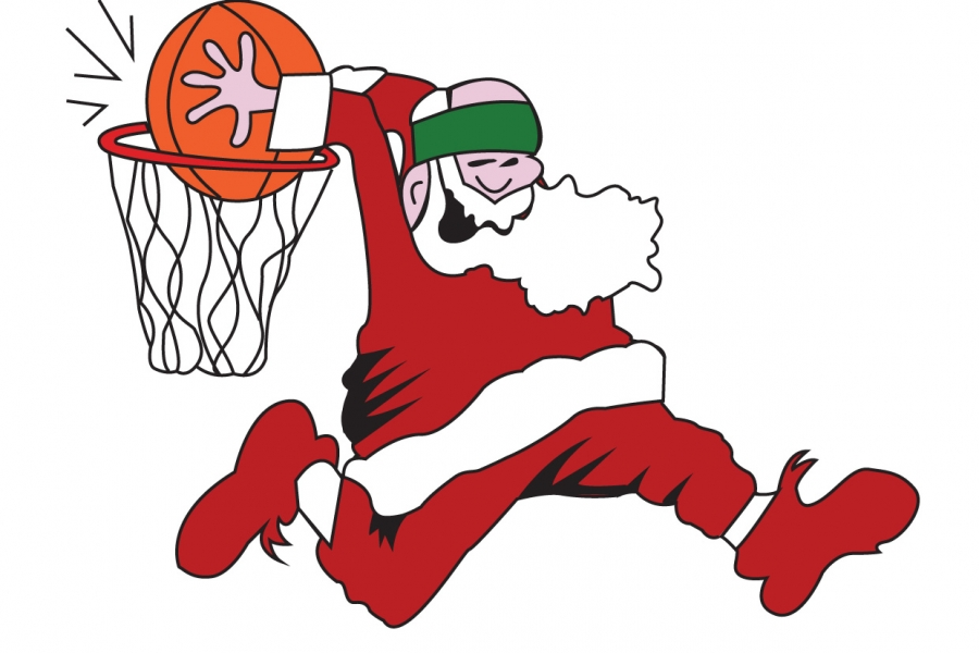 Free Holiday Basketball Cliparts, Download Free Clip Art.