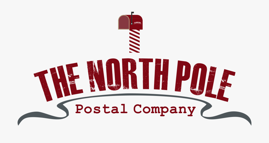 Clipart Santa Postage Stamp.
