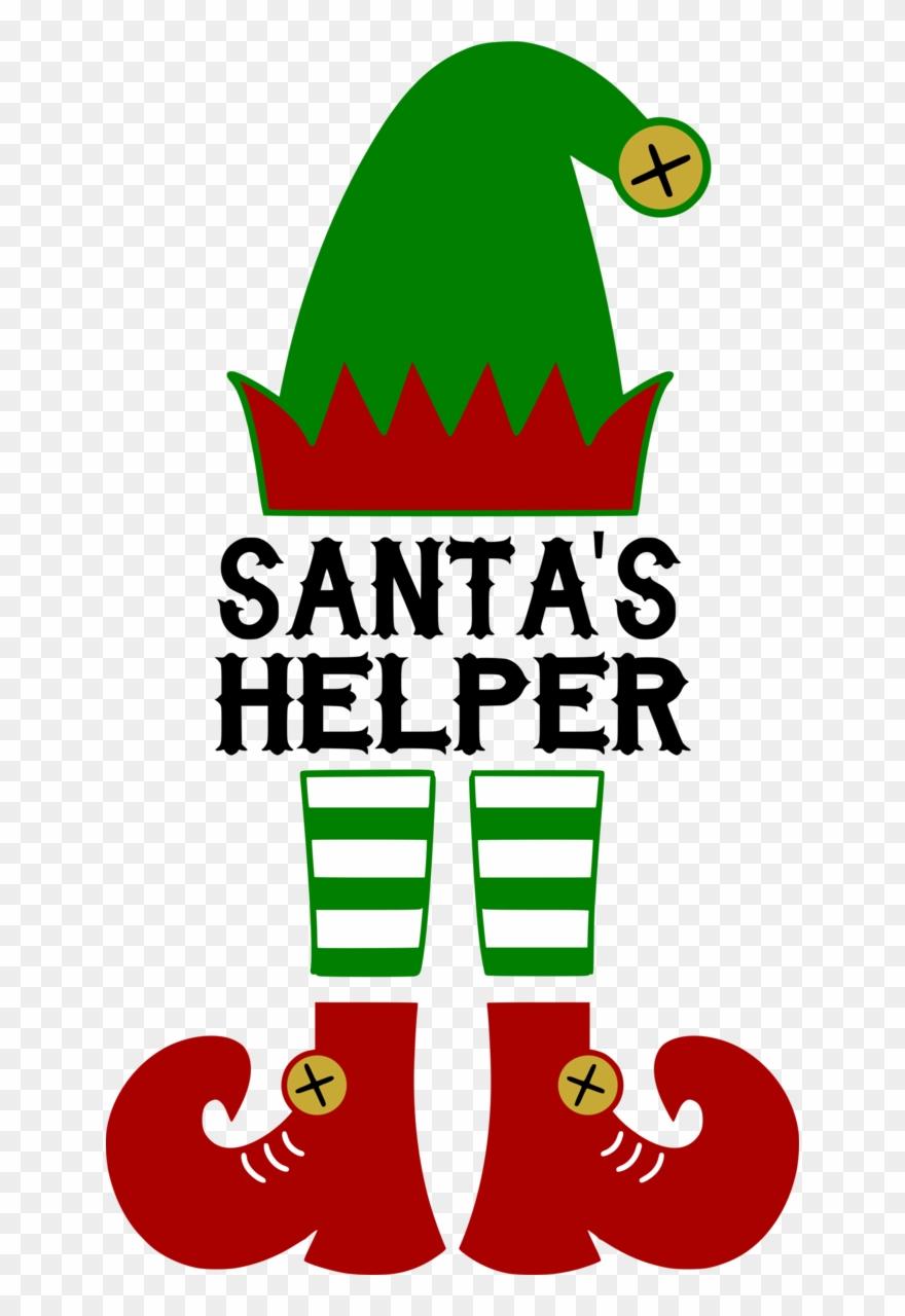Santa\'s Helper.