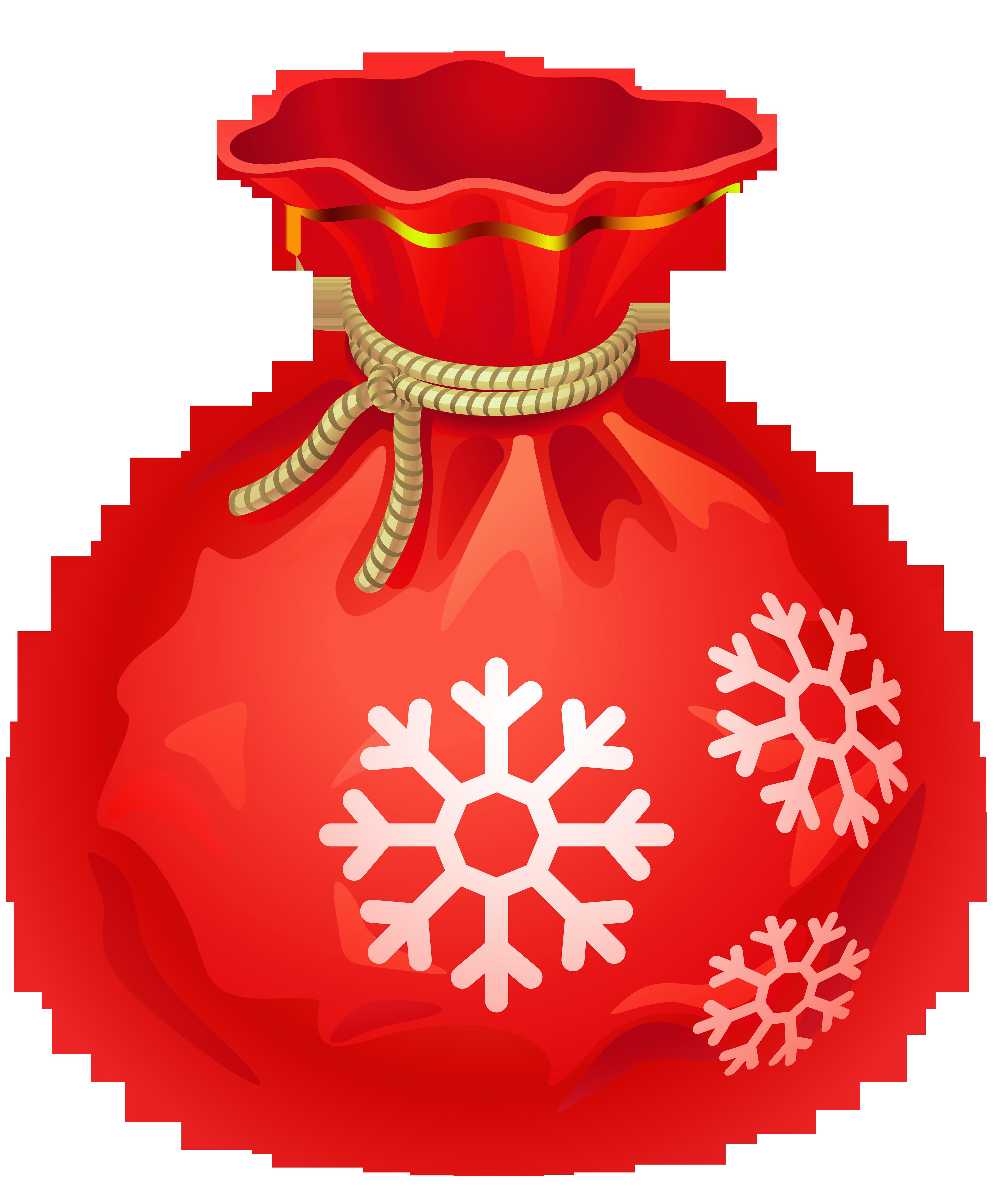 Free Santa Bag Cliparts, Download Free Clip Art, Free Clip.