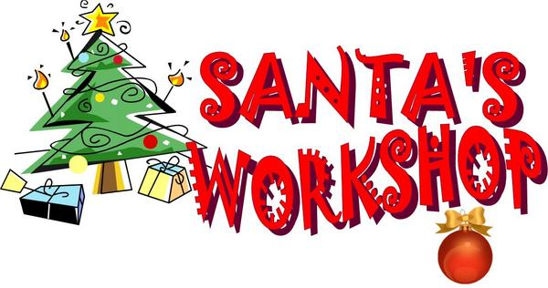 Free Santa Workshop Cliparts, Download Free Clip Art, Free.