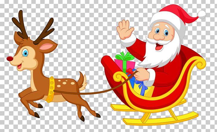 Santa Sleigh PNG, Clipart, Santa Sleigh Free PNG Download.