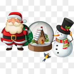Snowman Clipart Vector Vector Png, Vectors, PSD, and Clipart.