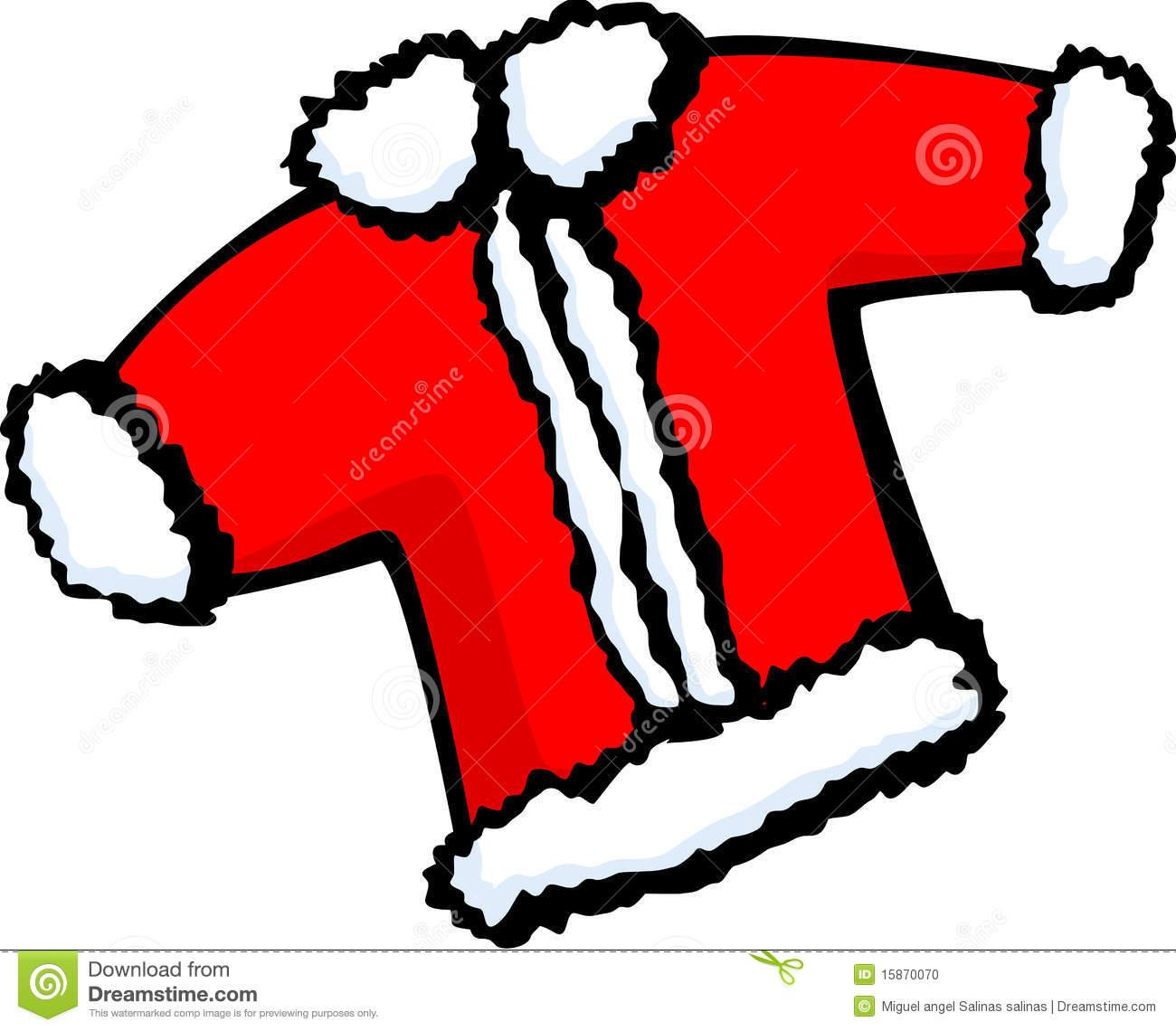 Santa suit clipart 3 » Clipart Station.