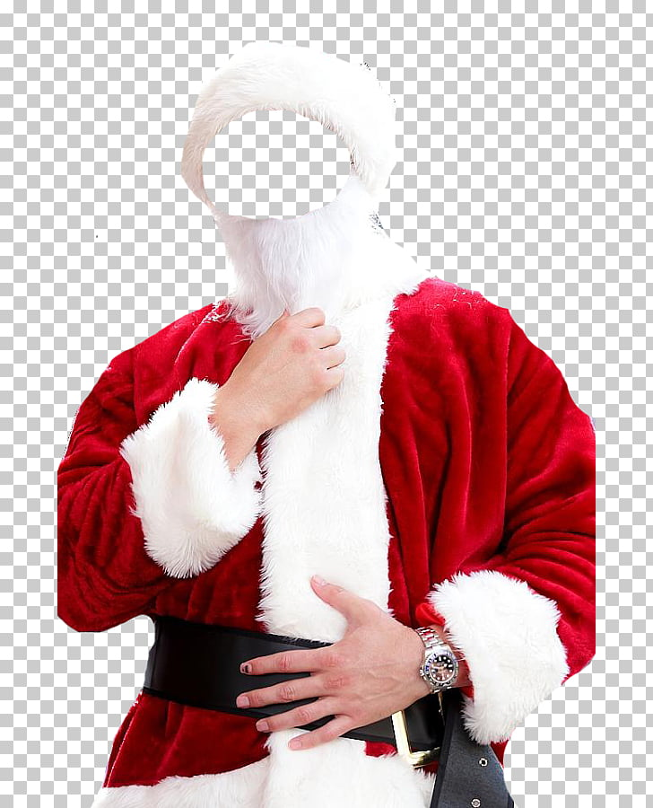 Download Free png The Santa Clause Santa suit Costume Gift.