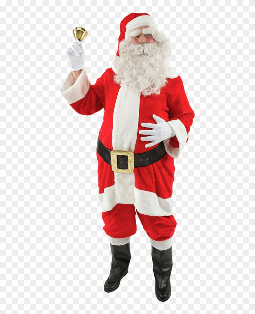 Santa Suit Png Banner Black And White Library.