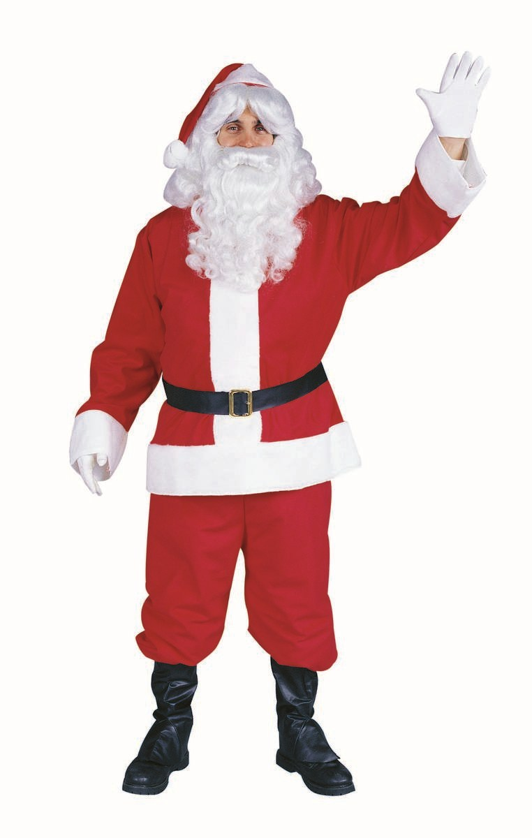 Santa Suit Png (107+ images in Collection) Page 3.