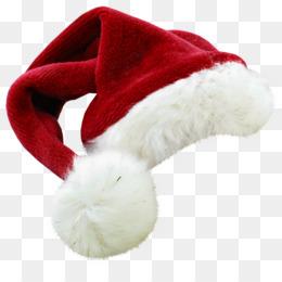 Santa Suit PNG.