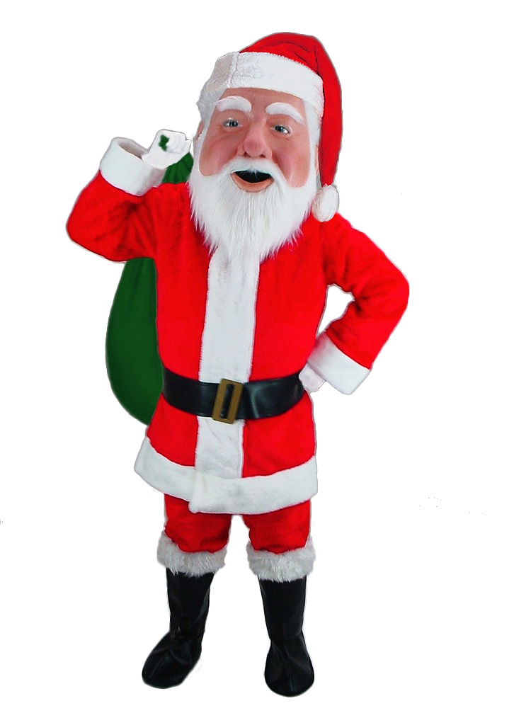 Download Free png Santa Suit Png (96+ images in Collection.