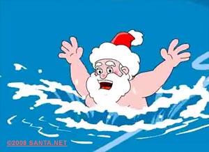 Santa Claus Pictures.