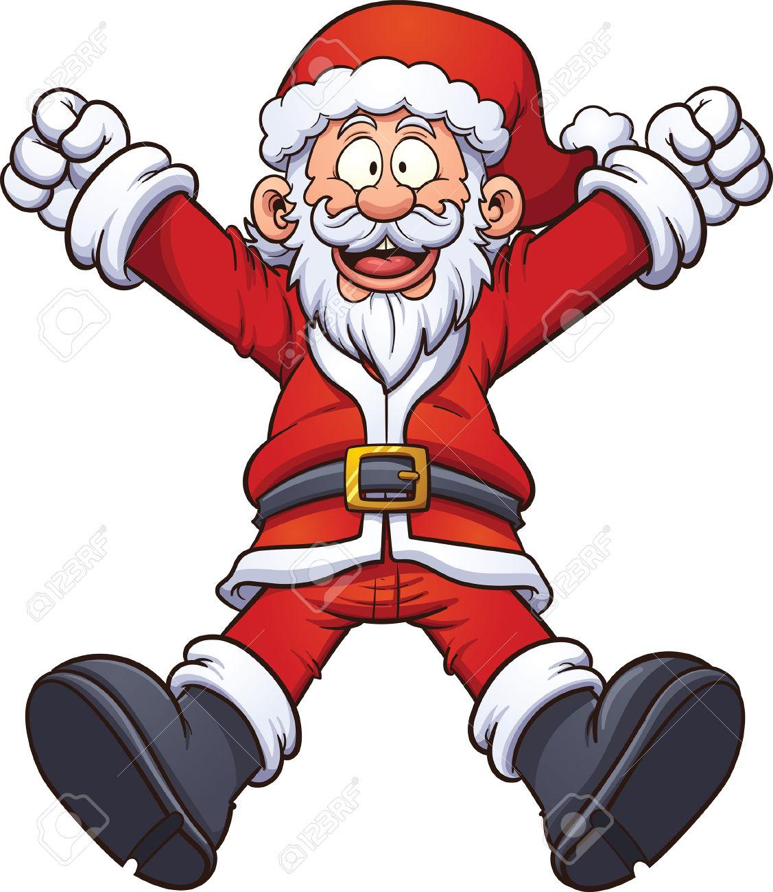 Santa Claus Stock Photos Images. Royalty Free Santa Claus Images.
