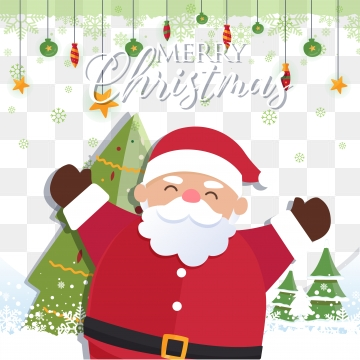 Santa Claus Vector, 2,424 Graphic Resources for Free Download.