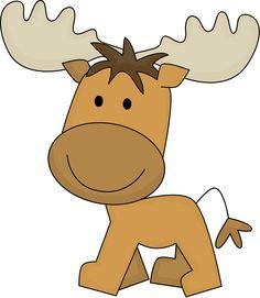 Clip Art. Moose Clipart. Drupload.com Free Clipart And Clip Art.