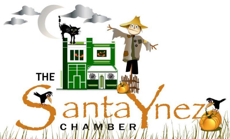 Santa Ynez Scarecrow Fest.