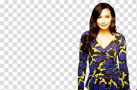 Santana Lopez transparent background PNG clipart.