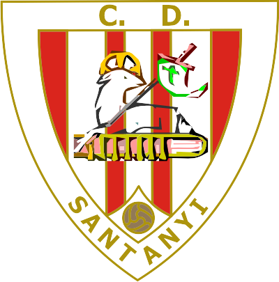 CD Santanyí.