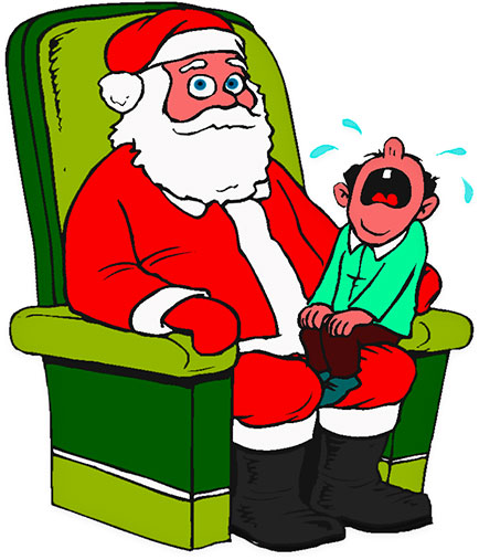 Free Christmas Clipart.