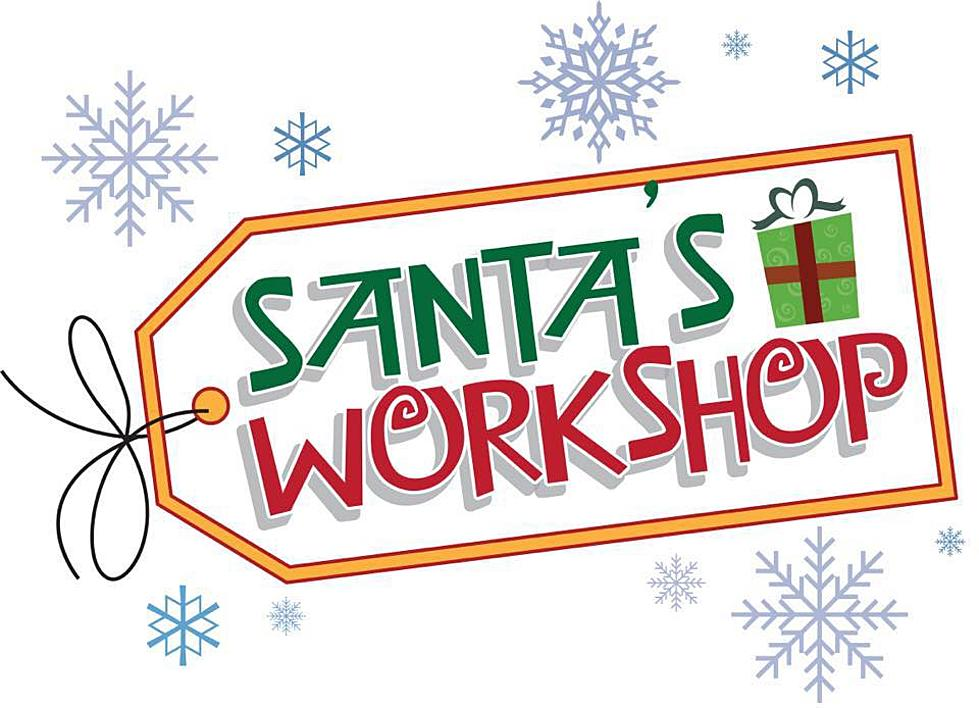 There Really Is A Santa\'s Workshop! It\'s On Johnston Street.