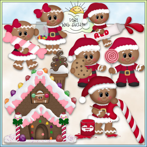 Christmas Village: Santa's Candymakers 1.