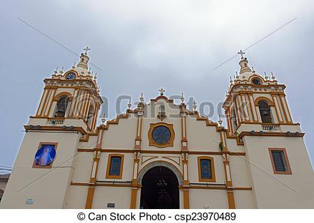 Pictures of Iglesia Catedral Santiago Apostol in Santiago in.