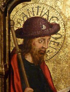 Oracion al Señor Santiago contra hechicerias, envidias, magias.