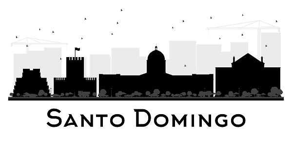Santo Domingo Clip Art, Vector Images & Illustrations.