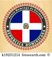 Santo domingo Clipart Illustrations. 200 santo domingo clip art.