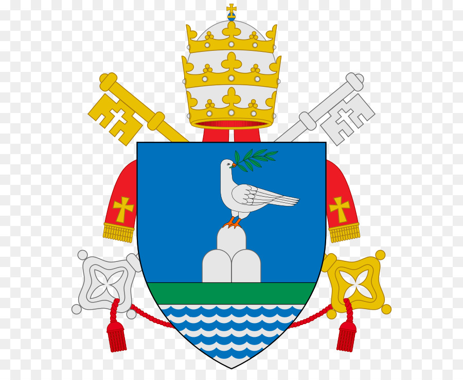 Vatican City Papal States Papal coats of arms Pope.
