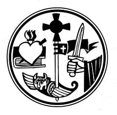 Clipart santos catolicos.