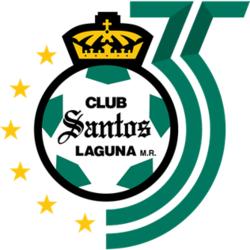 Santos Laguna (women).