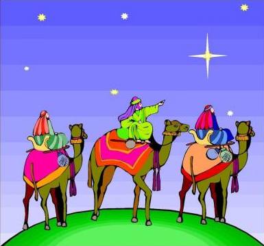 Reyes Clipart.