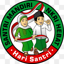Santri png free download.
