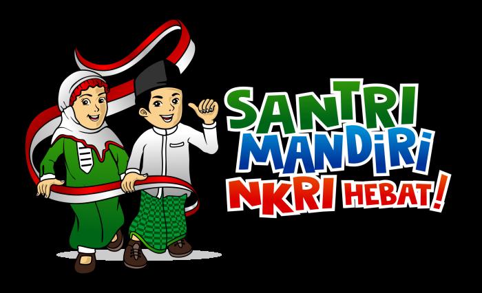 Logo Hari Santri Png Vector, Clipart, PSD.