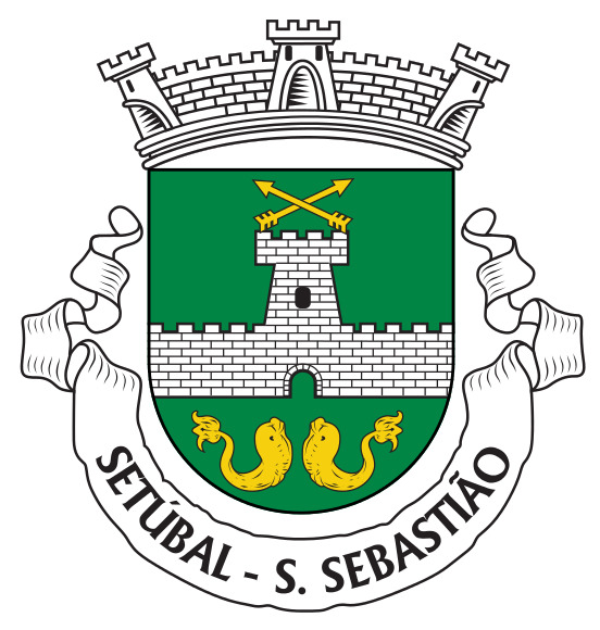 São Sebastião Commune (Portugal).