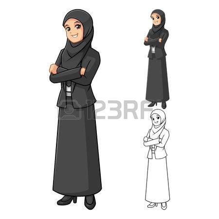 2,690 Arab Woman Cliparts, Stock Vector And Royalty Free Arab.