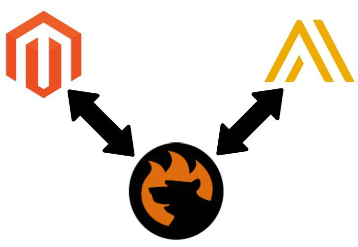 How to Connect Magento 2 to SAP Ariba.