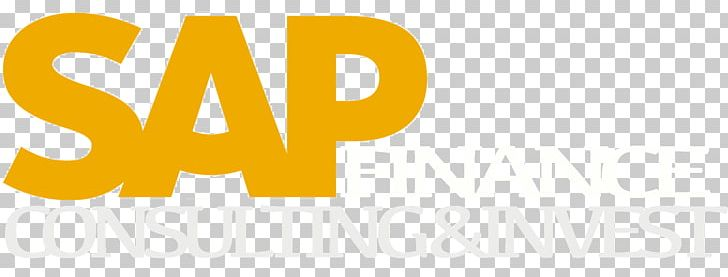 SAP Business One Logo Brand SAP SE Yellow PNG, Clipart, Area.