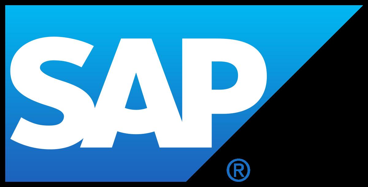 SAP SE.