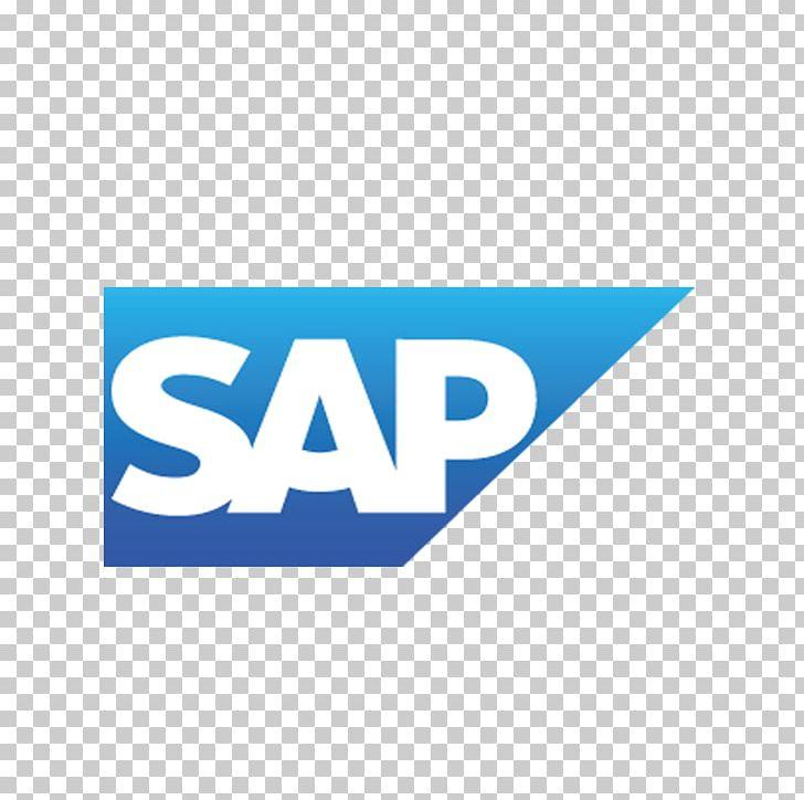 SAP SE SAP ERP SAP HANA Logo SAP S/4HANA PNG, Clipart, Area.