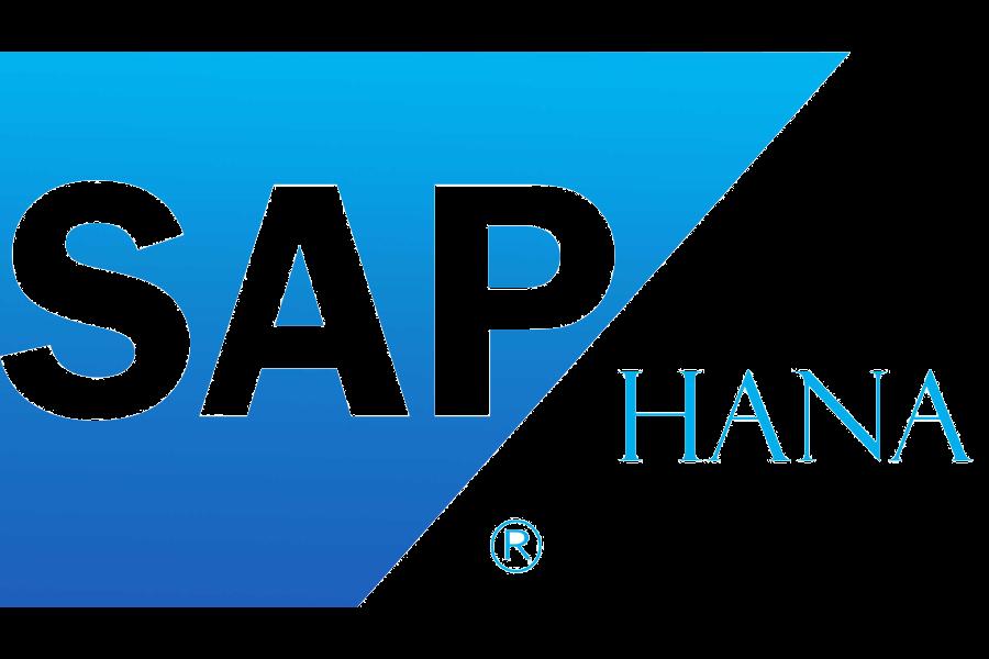 Sap hana logo download free clipart with a transparent.