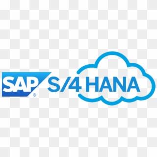 S4hana Cloud Logo.