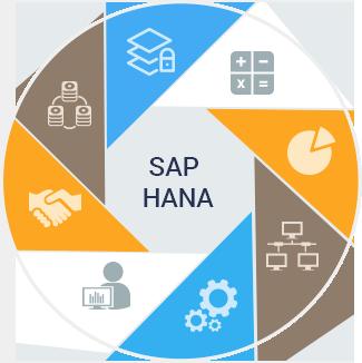 SAP S/4 HANA ANALYTICS.