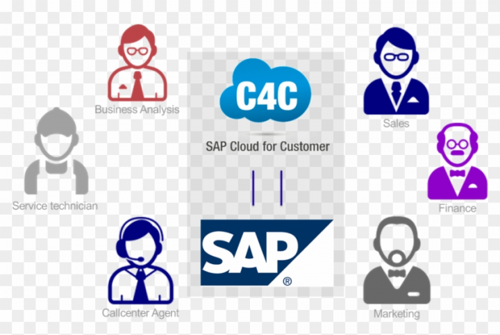 Customer Master Data Integration With Sap Cloud For.