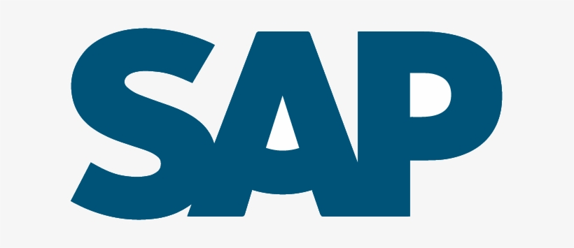 Icon Logo Sap Lined.